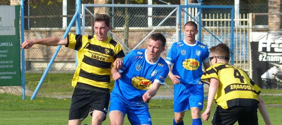 Piłkarzy Jezioraka i Osy znów czeka walka na boisku — na początek w WPP, a potem w lidze