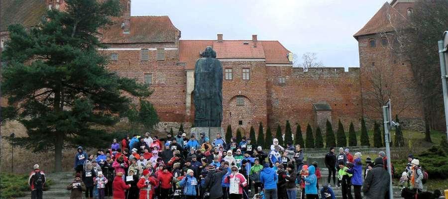 Do tej pory we Fromborku organizowano styczniowy bieg z okazji WOŚP. Teraz biegacze będą mogli spróbować swoich sił w sierpniu