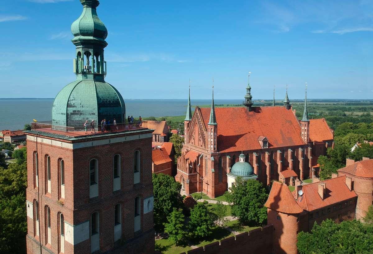 Zagłosuj na Frombork w ogólnopolskim konkursie  - full image