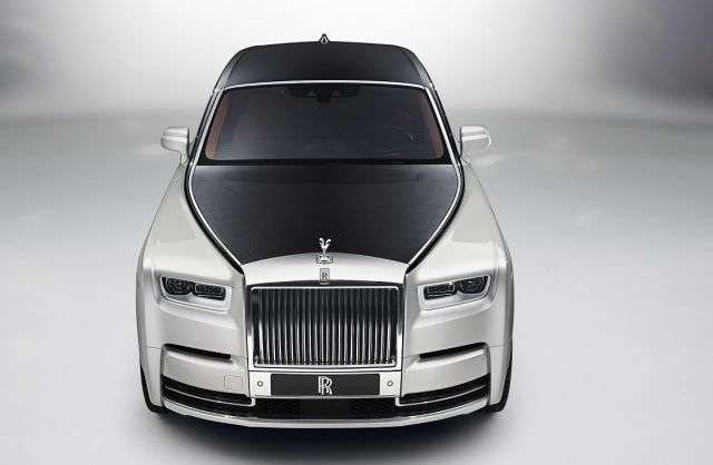 Rolls-Royce phantom 8 - full image