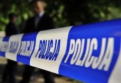 W lesie koło Ostródy znaleziono ciało mężczyzny - full image