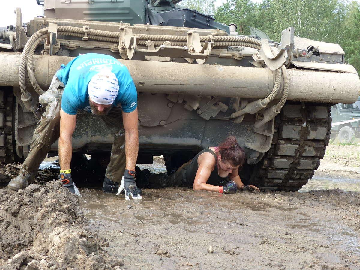 Tygrysy znów zapolują na medale. Co ich czeka? - full image