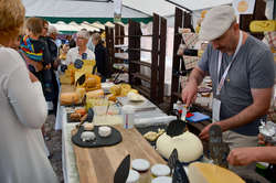 """Festiwal Sera """"Czas na ser"""" w LW"""