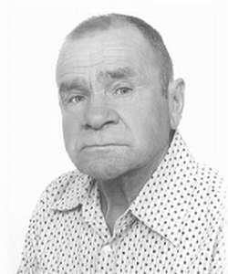 Zaginiony Ryszard Szok