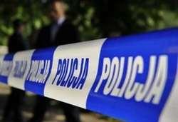 W lesie koło Ostródy znaleziono ciało mężczyzny