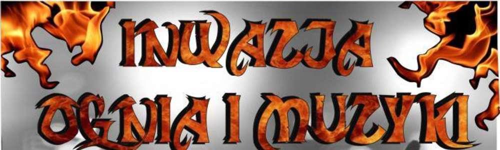 Inwazja Ognia i Muzyki