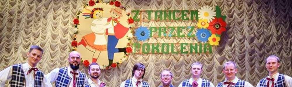 Grupa Taneczna OSA z Niemenczyna (Litwa).