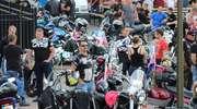 Motoklub WEL na Dniach Rybna [zdjęcia]