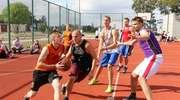 Zagraj w turnieju koszykówki ulicznej
