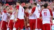 Polscy siatkarze wygrali z Estonią