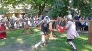 Turniej o Miecz św. Katarzyny w Działdowie [zdjęcia]