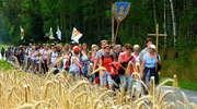 Ziemi Lubawskiej jasnogórskie pielgrzymowanie