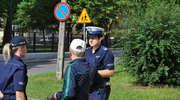 Policyjna akcja: mandatami ukarano jedenastu pieszych
