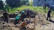 Archeolodzy w poszukiwaniu średniowiecznej osady [film, zdjęcia]