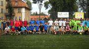 Drużyna ORC zwycięża turniej piłkarski