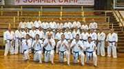 Oleccy karatecy na IKO Poland Summer Camp w Lublinie