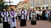 Tłum wiernych pożegnał księdza Klimczuka