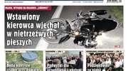 """Nie przegap! Najnowsze wydanie """"Kuriera"""" (30 sierpnia – 5 września 2017 r.)"""