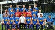 Jeziorak ogłosił kadrę seniorów na sezon 2017/18