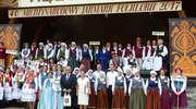 40. Międzynarodowy Jarmark Folkloru. Fotorelacja - Dzień I