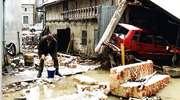 Powódź z 2000 roku pochłonęła trzy życia i spowodowała ogromne straty materialne