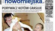 """Od rana gorąca """"Gazeta Nowomiejska"""""""