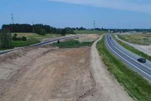 Uwaga kierowcy! Duże zmiany na DK16 pomiędzy Olsztynem a Wójtowem