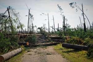 Warmia i Mazury chcą pomóc gminom na Pomorzu