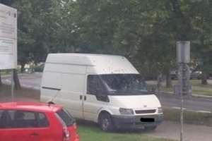 Parkować w Olsztynie każdy może trochę lepiej lub trochę GORZEJ!