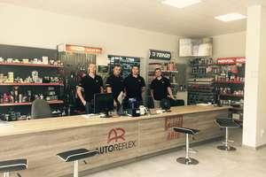 Dołącz do zespołu Autoreflex