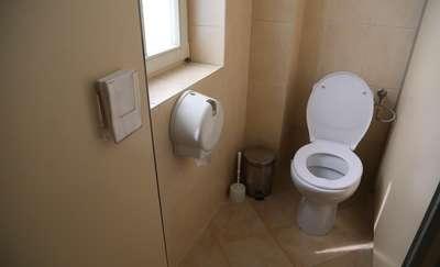 Toalety publiczne w Olsztynie. Która z nich jest najlepsza i czy w ogóle można mówić o dobrych?