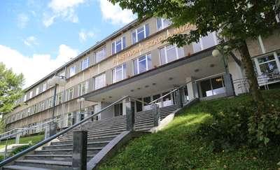 Olsztyńska szkoła muzyczna składa hołd Moniuszce