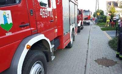 3 miesiące aresztu  dla kobiety z Dąbrówki, która wielokrotnie wszczynała fałszywe alarmy