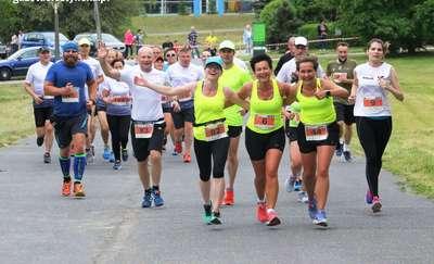 Święto biegowe w Olsztynie. Przed nami II Ukiel Olsztyn Półmaraton