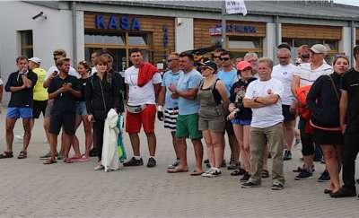 XXIV Mistrzostwa Polski Jachtów Kabinowych w Giżycku
