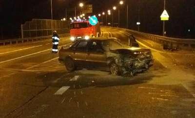 Olecko: 7 osób poszkodowanych w dwóch wypadkach drogowych