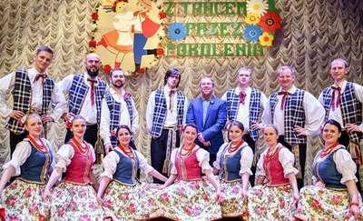 Spotkania Warmińskie w rytmie folku w Gietrzwałdzie