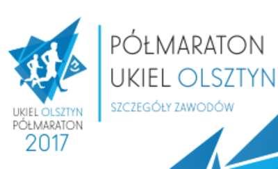 Czas na II Ukiel Olsztyn Półmaraton