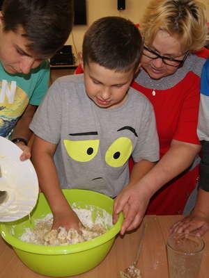 Rodzinny projekt w Osiece