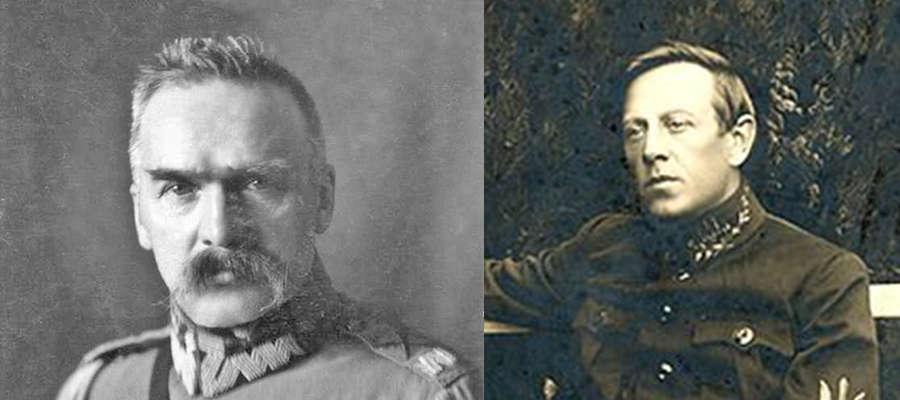 Wojenny sojusz marszałka Piłsudskiego i atamana Petlury
