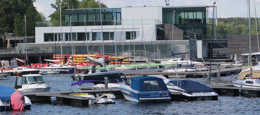 Projekt Plaża nad jeziorem Ukiel