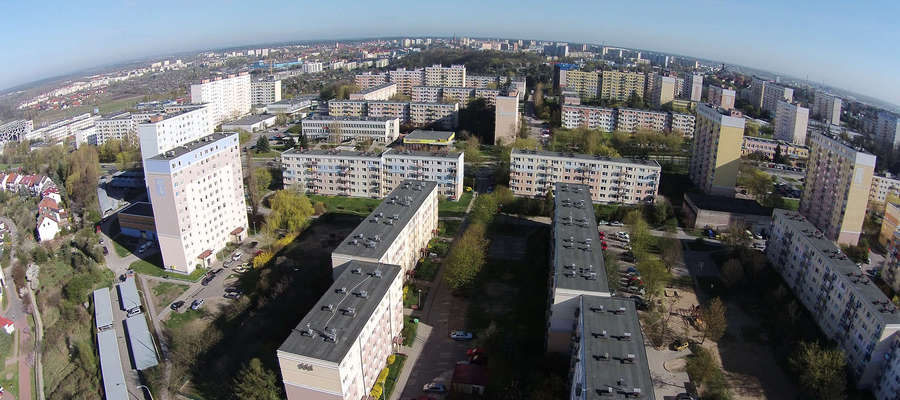 Nowe przedszkole powstanie na olsztyńskich Nagórkach