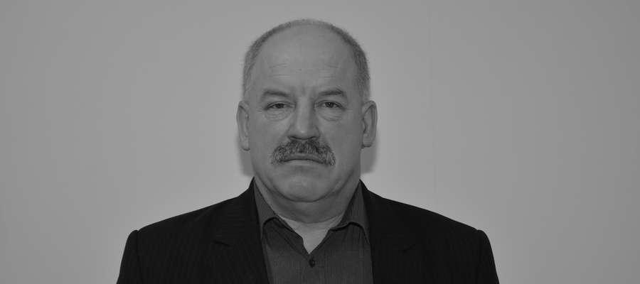 Krzysztof Szyłak nie żyje