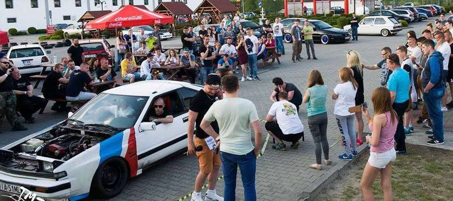 Ubiegłoroczne Slow Flow Fest w Chełmżycy