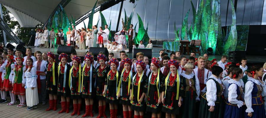 Festiwal Kultury Kresowej to koncerty, spotkania, wystawy i wiele więcej