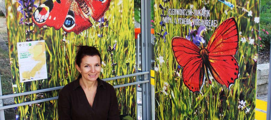 """Projekt Anny Wojszel """"Wiocha w mieście"""" zajął w ubiegłorocznej edycji festiwalu drugie miejsce"""