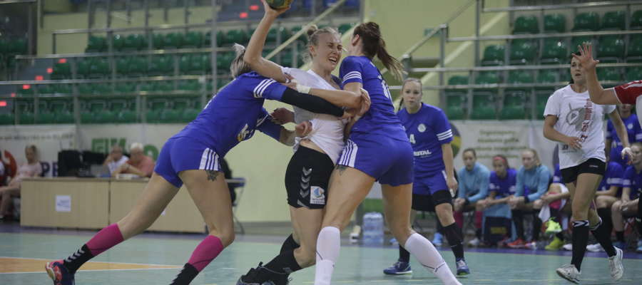 Kram Start wygrał turniej w Elblągu