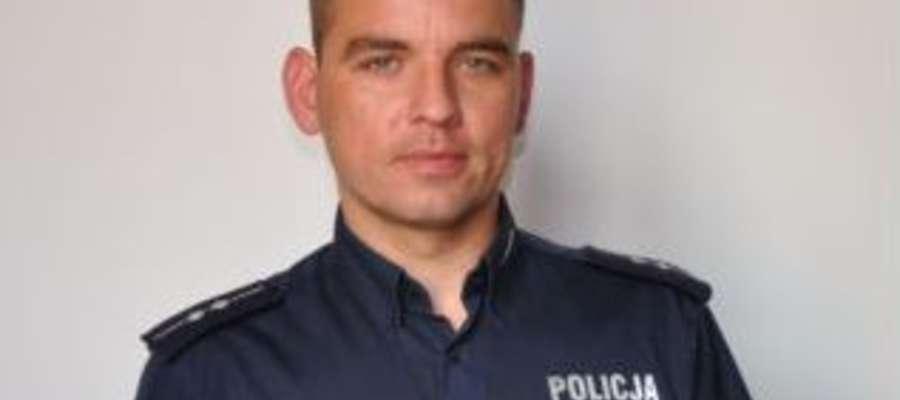 Maciej Płoski