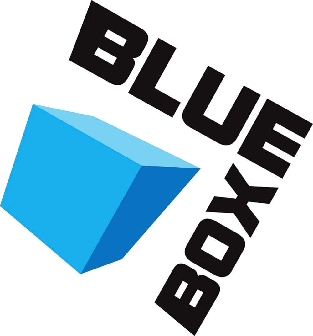 Festiwal Blue Box - full image
