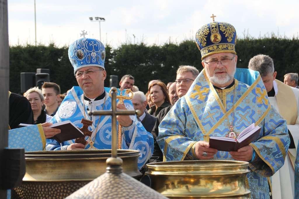 60 lat parafii w Białym Borze - full image
